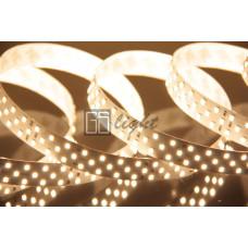 Открытая светодиодная лента SMD 2835 252 led/m 24V IP33 Warm White LUX DesignLED
