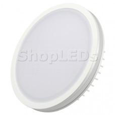 Светодиодная панель LTD-135SOL-20W Warm White