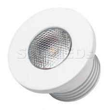 Светодиодный светильник LTM-R35WH 1W White 30deg