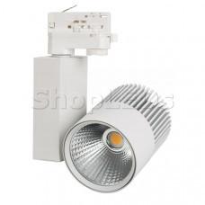 Светильник LGD-ARES-4TR-R100-40W Day4000 (WH, 24 deg)