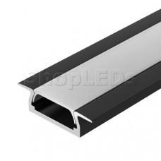 Профиль MIC-F-2000 ANOD Black