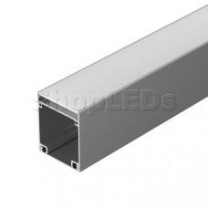Профиль BOX60-ONTOP-2000 ANOD