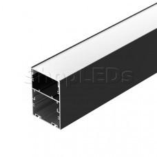 Профиль ARH-LINE-6085-2000 BLACK