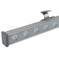 Светодиодный прожектор AR-LINE-1000M-24W-220V White (Grey, 30 deg)