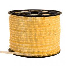 Дюралайт ARD-REG-FLASH Yellow (220V, 36 LED/m, 100m)