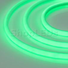 Лента RTW-5000PWT 24V Green 13mm (2835, 180 LED/m, High Temp)