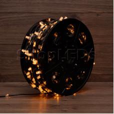 "Гирлянда ""LED ClipLight"" 12V 150 мм желтый с трансформатором LED-LP-150-100M-12V-Y"