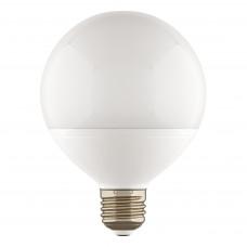930312 Лампа LED 220V G95 E27 13W=130W 1100LM 180G FR 3000K 20000H (в комплекте)