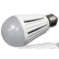 Светодиодная лампа YJ-A60-15W (220V, E27, 15W, 1400 lm) (дневной белый 4000K)