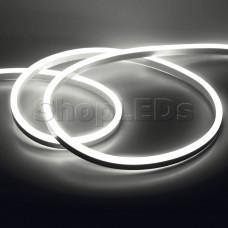 Гибкий неон SL SMD2835, 120led/m, 12V, 8х16мм (белый 6000K)