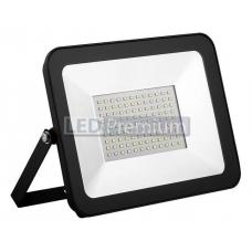 Светодиодный прожектор SFL90-100 IP65 100W 6400K черный
