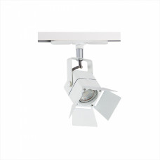 CL526T10SN Рубик Белый Св-кТрековый LED 5W*4000K