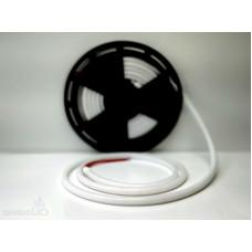 Светодиодная термостойкая лента IP68 2835/180 LED (холодный белый, 24)