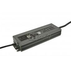 Блок питания для светодиодных лент 12V 300W IP67 Compact