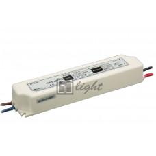 Блок питания для светодиодных лент 12V 20W IP65