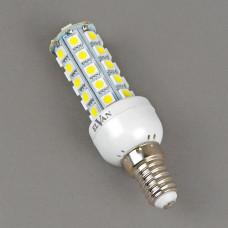 E14-9W-3000K-40LED-5050 Лампа LED (кукуруза)