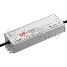 Блок питания HLG-150H-12 (12V, 12.5A, 150W)